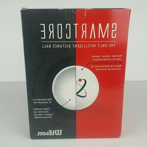 Balls 24-Pack Box Intelligent White