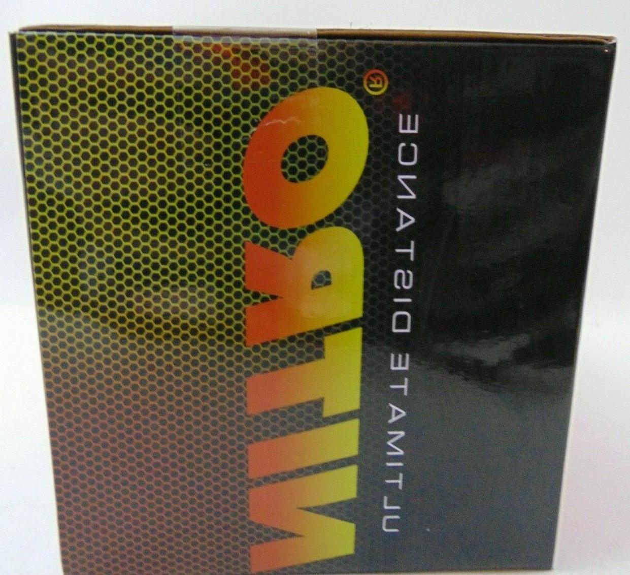 Nitro Ultimate Distance Balls