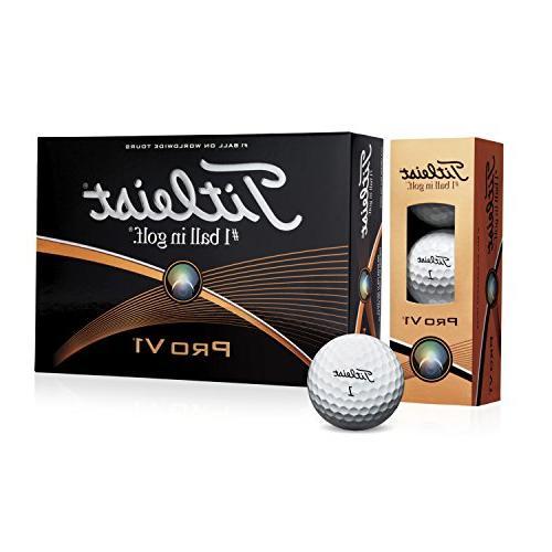Titleist V1 Golf