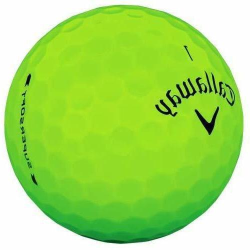 W1M Supersoft Balls,