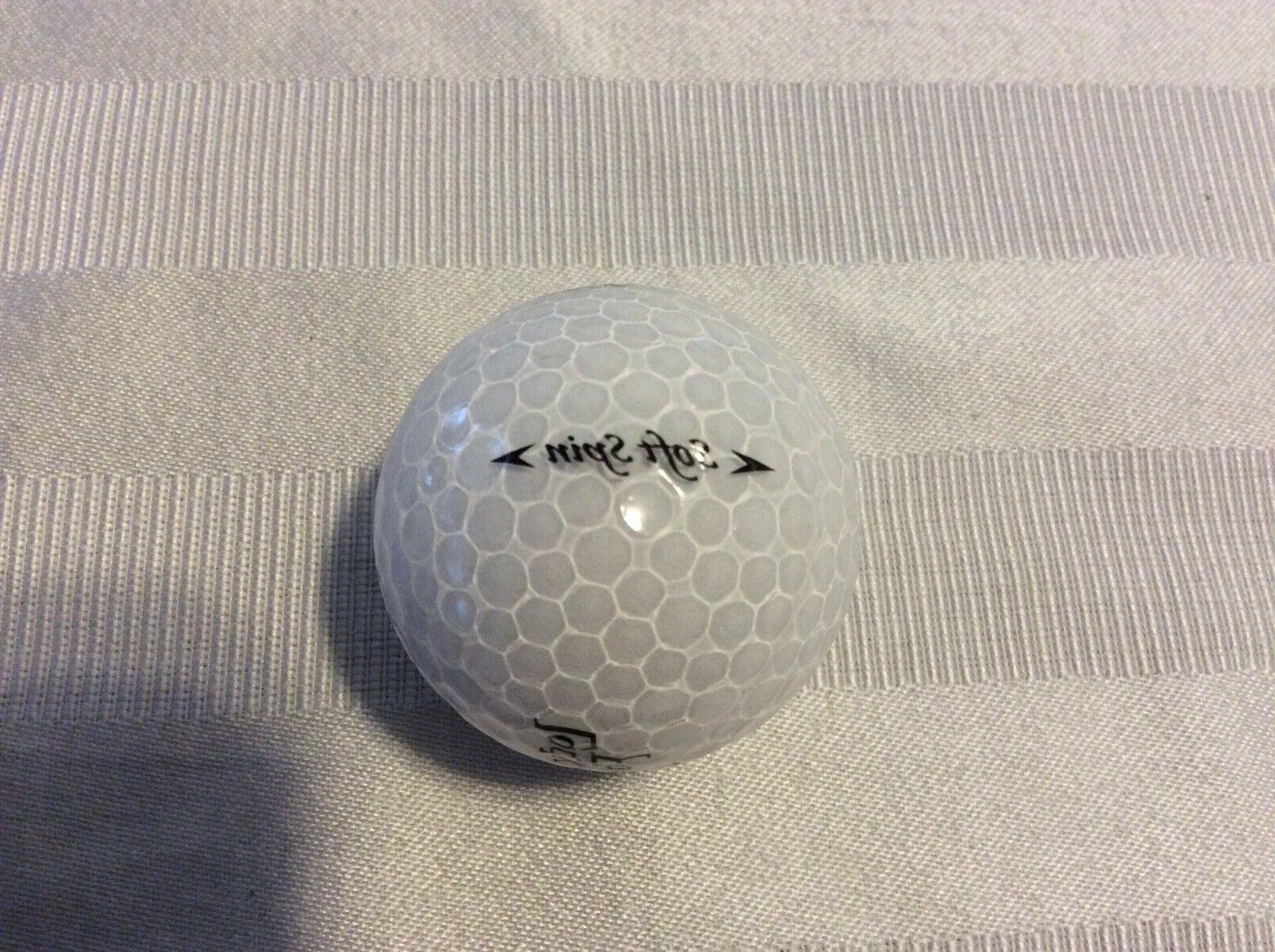 Lady Fairway Balls 4 3-Packs Maximum Distance