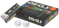 Nitro LD+20 12-Pack Non-Conforming Golf Balls