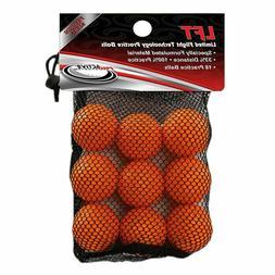 Lft Limited Flight Technology Practice Golf Balls