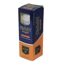 Volvik Magma Non-Conforming Illegal Distance Golf Balls 3 Ba