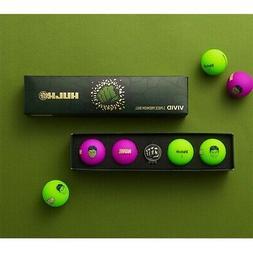 Volvik Marvel X Hulk Golf Balls