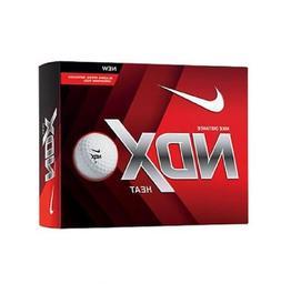 Nike NDX Heat Golf Balls