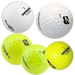NEW Bridgestone Bulk Golf Balls 1st Quality - Choose Model,
