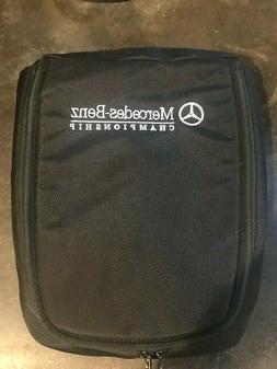 New Callaway Golf Mercedes Benz Championship Shoe Bag/Paperw