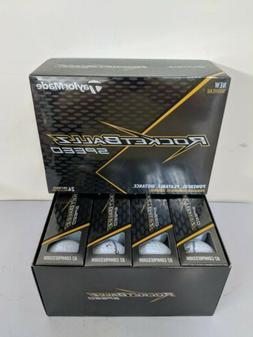 new rocketballz speed golf balls set of