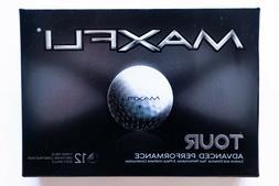 New Maxfli Tour Urethane Golf Balls White 10 dozen - 120 Tou