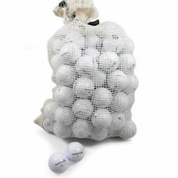 Nitro Recycled Balls, Bag of 60, Taylormade W