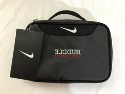 NWT Nike Golf Pouch for tees balls accessories black with lo