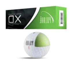 Polara Golf PBDXD1DZ Extra Distance Golf Balls 1 Dozen