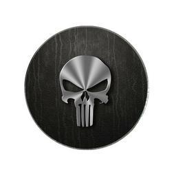 Punisher Marvel Golf Ball Marker Gift