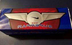 Nike Super Far SUPERFAR High Energy Core Golf Balls  PACK