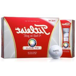 Titleist T6023S-J Ace Titleist Golf Balls
