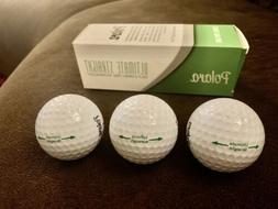 ultimate straight golf balls self correcting technology