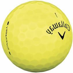 W1M Golf Callaway Golf Supersoft Golf Balls,