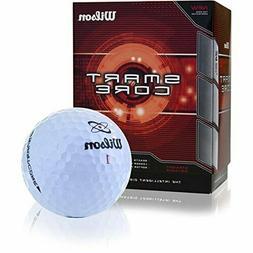 Wilson. Smart Core Golf Ball - Pack of 24   - Durable